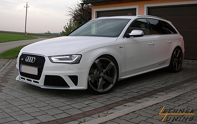 audi a6 3 0tdi 204ps bj2014 software nderung auf 280ps. Black Bedroom Furniture Sets. Home Design Ideas